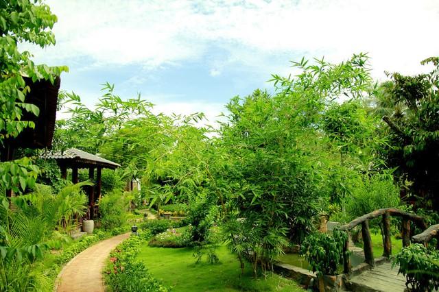 Elwood Resort Phú Quốc 4* - Có bãi biển riêng - 10