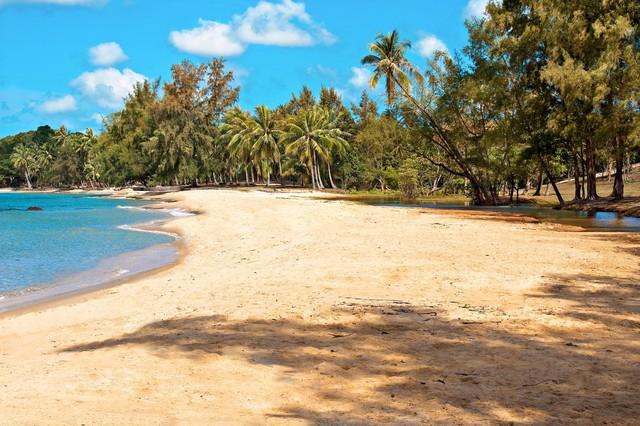 Elwood Resort Phú Quốc 4* - Có bãi biển riêng - 23