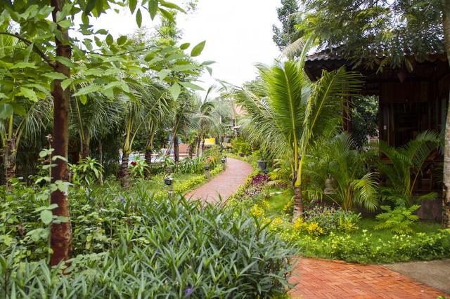 Elwood Resort Phú Quốc 4* - Có bãi biển riêng - 16