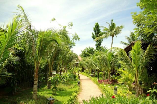 Elwood Resort Phú Quốc 4* - Có bãi biển riêng - 11