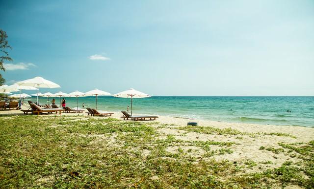 Elwood Resort Phú Quốc 4* - Có bãi biển riêng - 21