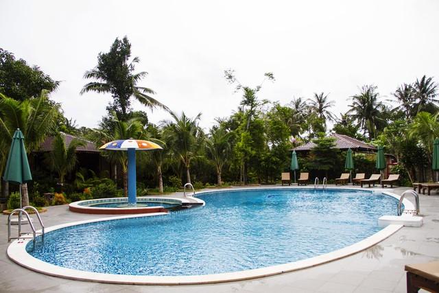 Elwood Resort Phú Quốc 4* - Có bãi biển riêng - 31