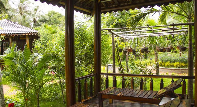 Elwood Resort Phú Quốc 4* - Có bãi biển riêng - 12