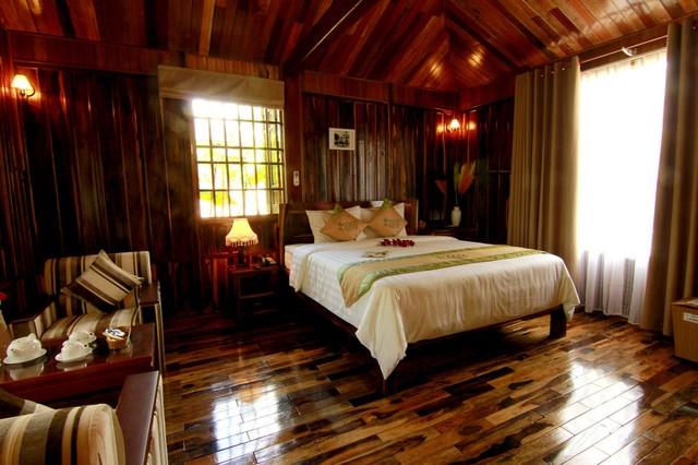 Elwood Resort Phú Quốc 4* - Có bãi biển riêng - 2