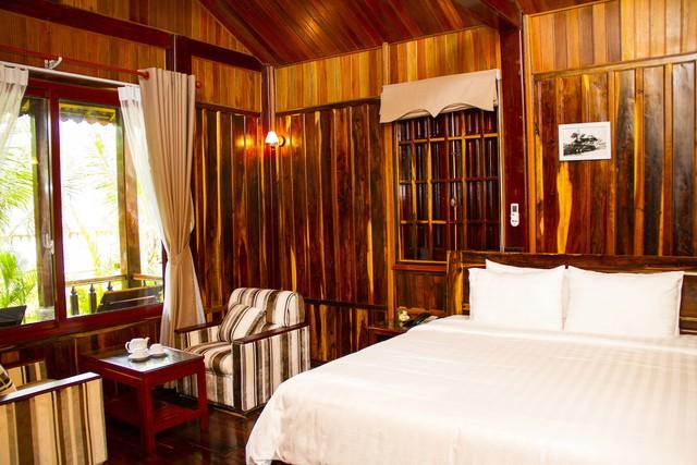 Elwood Resort Phú Quốc 4* - Có bãi biển riêng - 3