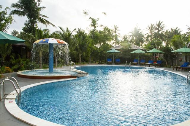 Elwood Resort Phú Quốc 4* - Có bãi biển riêng - 34