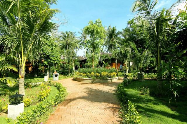 Elwood Resort Phú Quốc 4* - Có bãi biển riêng - 4