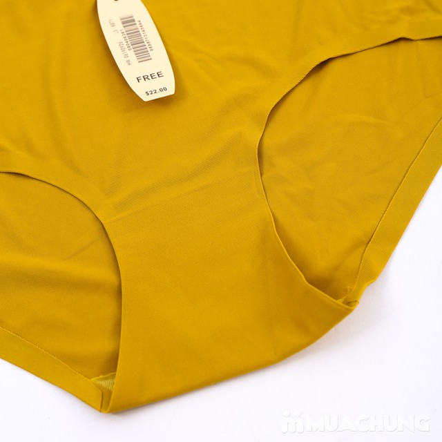 Combo 8 quần lót đúc không đường may - 8