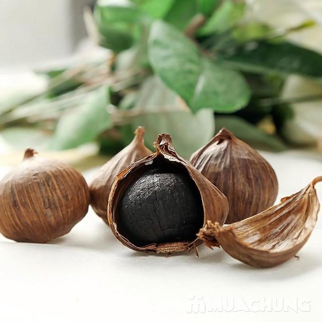 Tỏi đen một nhánh Việt Nam - 100% lên men tự nhiên - 13