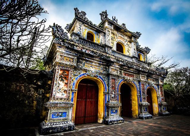 Khám phá cố đô Huế 1 ngày - Phú Lộc Tour (Không ăn trưa) - 1