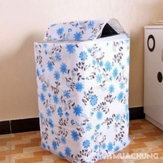 Tấm phủ máy giặt loại siêu dày cho máy cỡ lớn - 6