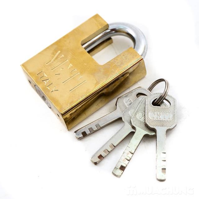 Khóa cửa Yeti - Giải pháp an toàn cho mọi nhà - 10