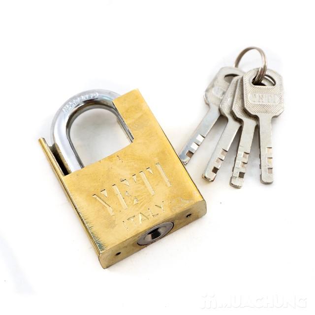 Khóa cửa Yeti - Giải pháp an toàn cho mọi nhà - 11