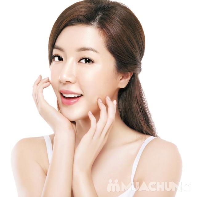 Chăm sóc da mặt cơ bản với dược mỹ phẩm Hàn Quốc Je T'aime Home Beauty - 5