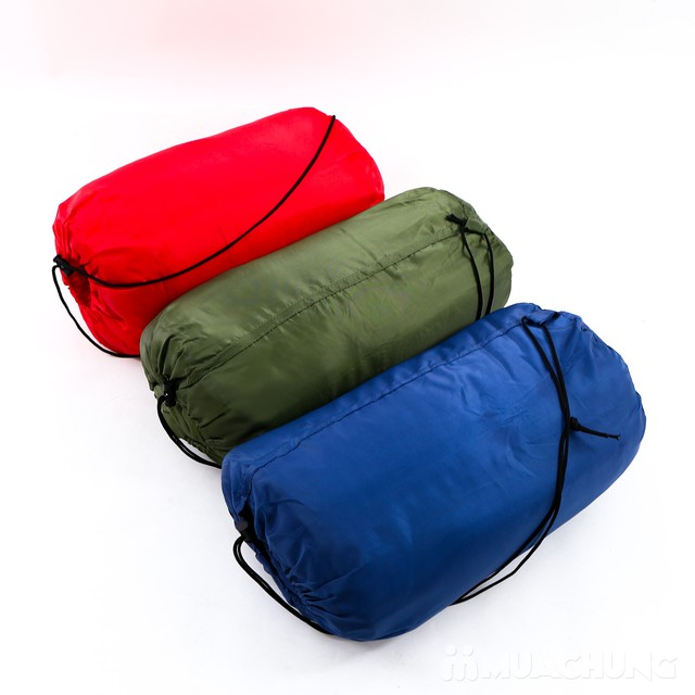 Túi ngủ văn phòng, du lịch tiện dụng - 7