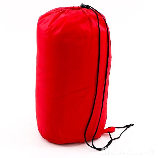 Túi ngủ văn phòng, du lịch tiện dụng - 6