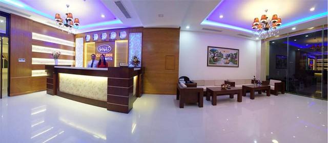 Khách sạn Gia Linh 3* Đà Nẵng - 2 phút tản bộ đến biển Mỹ Khê - 2