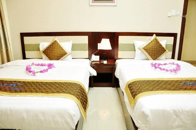 Khách sạn Gia Linh 3* Đà Nẵng - 2 phút tản bộ đến biển Mỹ Khê - 10