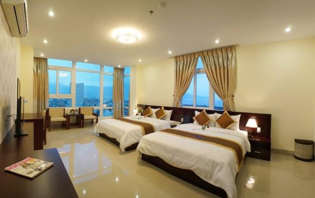 Khách sạn Gia Linh 3* Đà Nẵng - 2 phút tản bộ đến biển Mỹ Khê - 18