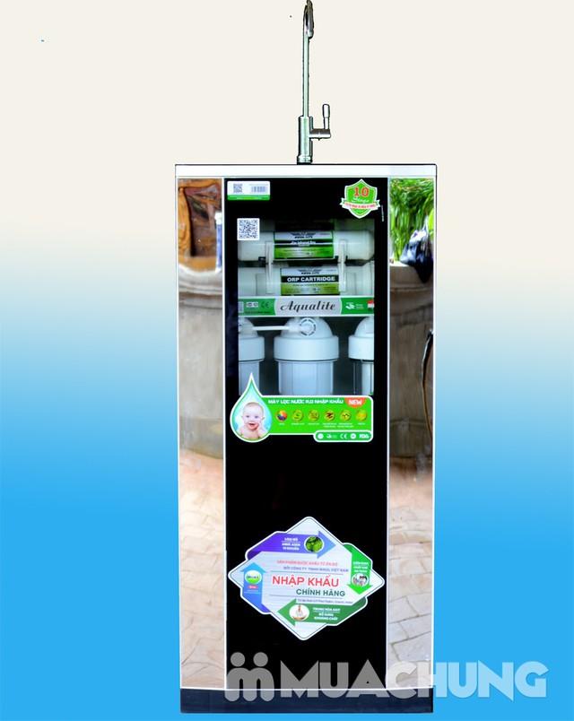 Máy lọc nước đa năng Ro+ NANO Aqualite 10 cấp lọc - 3