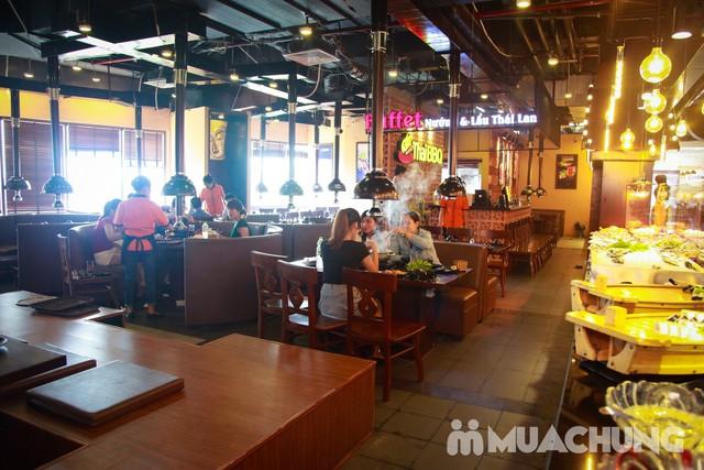 Buffet lẩu nướng Thái BBQ Menu VIP-Mipec Long Biên - 9