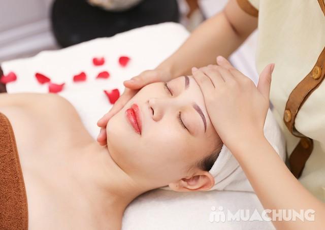 Massage body thư giãn, xông hơi, tẩy da chết 120' Ban Mai Spa - 1