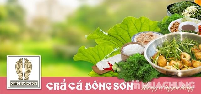 Chả cá Đông Sơn 1 người - Hương vị truyền thống - 6