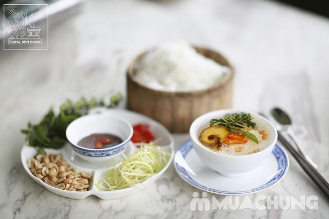 Chả cá Đông Sơn 1 người - Hương vị truyền thống - 12