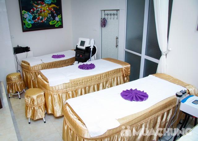 Thông kinh lạc massage đặc trị đau khớp cổ vai gáy Hoàn Hảo Spa - 15