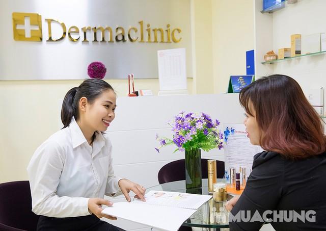 Chăm sóc da mặt mùa hanh khô hiệu quả tức thì Dermaclinic - 11