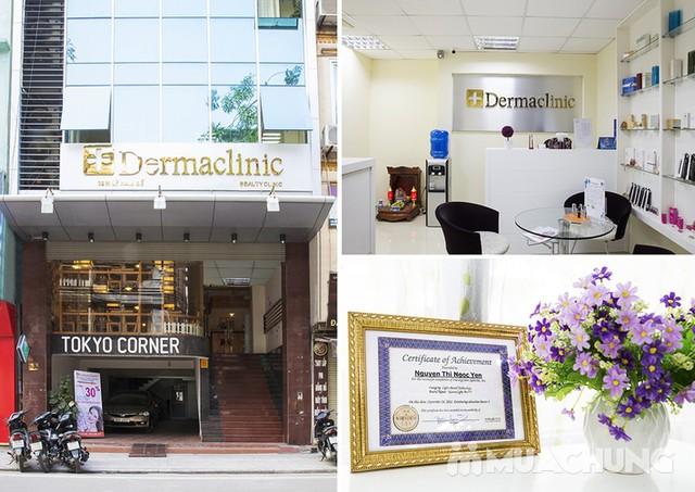 Chăm sóc da mặt mùa hanh khô hiệu quả tức thì Dermaclinic - 10