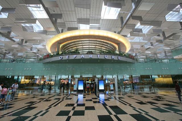 3 Quốc gia 1 Hành trình - Singapore - Indonesia - Malaysia 6N5Đ - 2