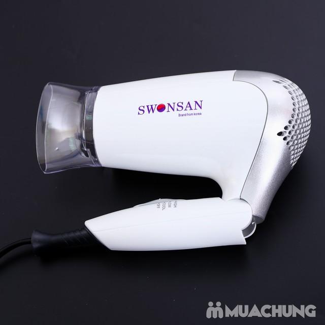 Máy sấy tóc Swonsan 1200W- BH 1 năm, tiêu chuẩn HQ - 3