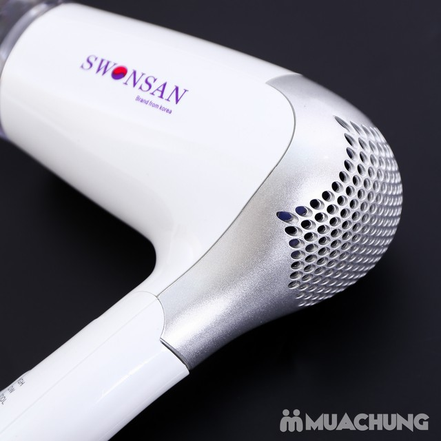 Máy sấy tóc Swonsan 1200W- BH 1 năm, tiêu chuẩn HQ - 6
