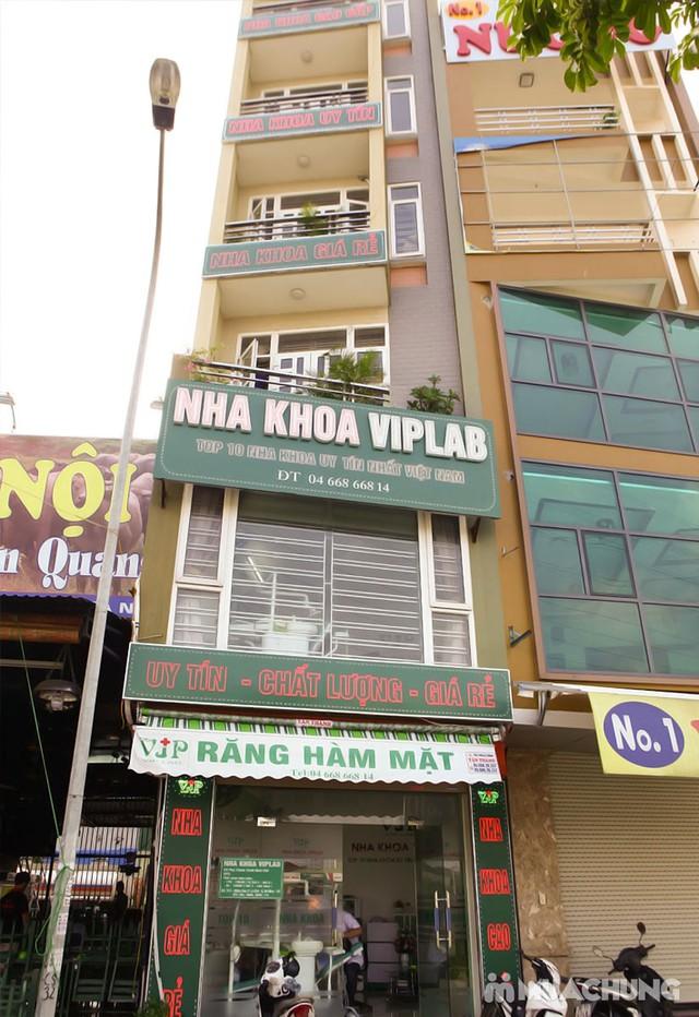 Dịch Vụ Răng Sứ TITAN MỸ TẠI NHA KHOA VIPLAB - 5