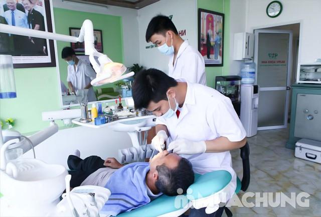 Dịch Vụ Răng Sứ TITAN MỸ TẠI NHA KHOA VIPLAB - 4