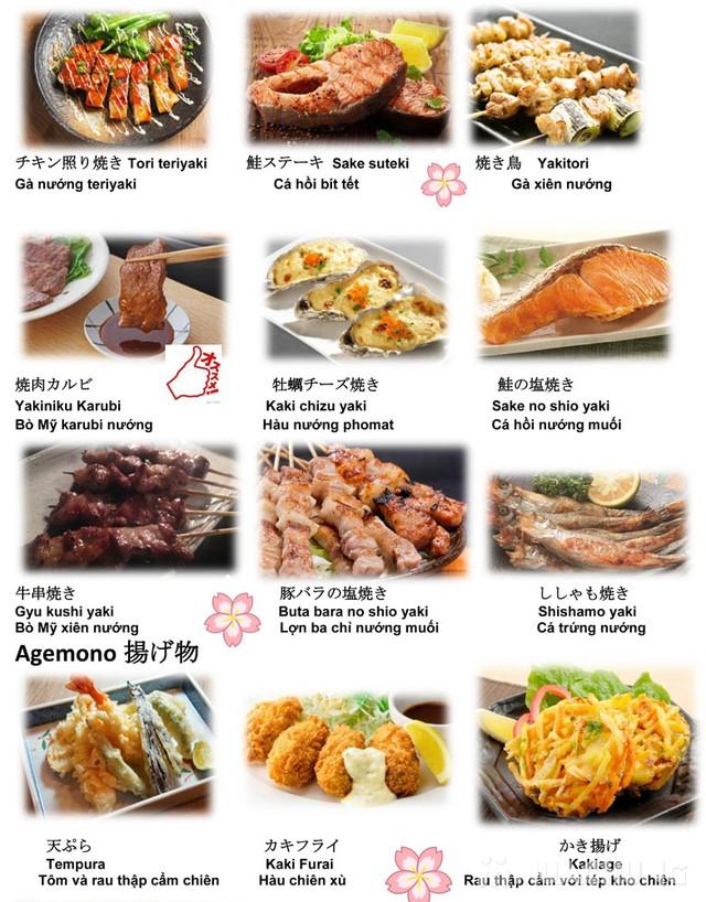 Buffet món Nhật & lẩu tuyệt hảo-Sapporo Sushi Club - 12