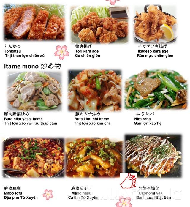 Buffet món Nhật & lẩu tuyệt hảo-Sapporo Sushi Club - 13