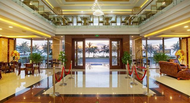 Serene Hotel 4* Đà Nẵng - Ngay mặt biển Mỹ Khê xinh đẹp - 2