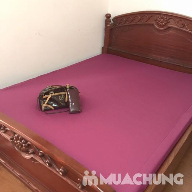 Ga chống thấm Tumi tráng PU cho giường 1m8x2m - 10