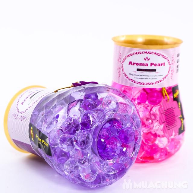 Combo 2 hộp sáp thơm Aroma Pearl Hàn Quốc - 4