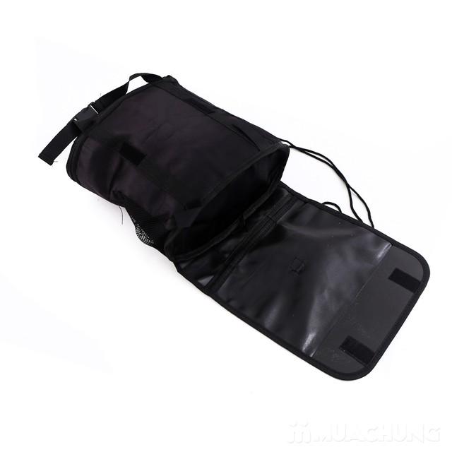 Túi đựng đồ giữ nhiệt treo sau ghế ô tô tiện lợi - 17