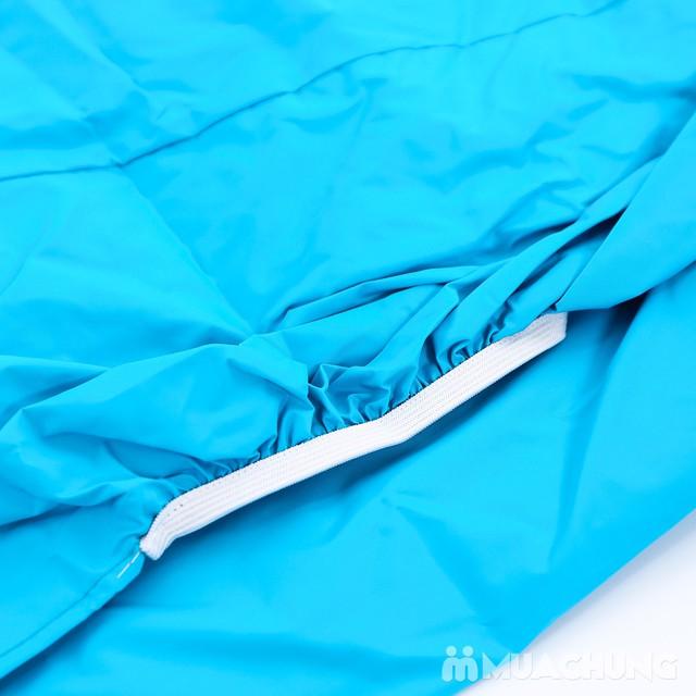 Ga chống thấm bảo vệ đệm Tumi 1m6 x 2m - hàng VN - 8