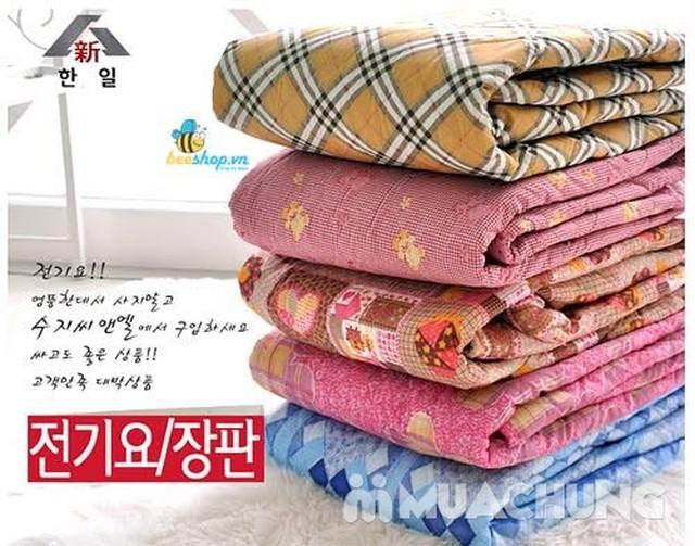 Chăn điện Hanil Hàn Quốc 1.8m - 1