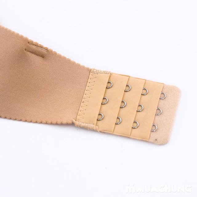 Combo 2 áo lót đúc không gọng nâng đẩy ngực - 4