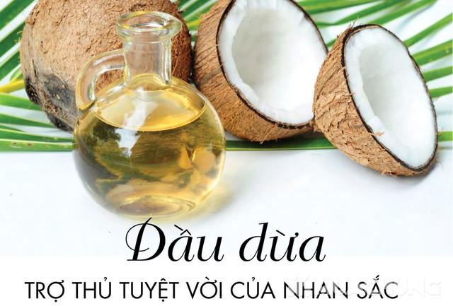 1 lít dầu dừa nguyên chất Organic tốt cho sức khỏe - 12