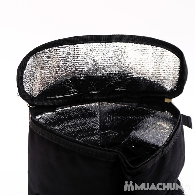 Túi đựng đồ giữ nhiệt treo sau ghế ô tô tiện lợi - 15