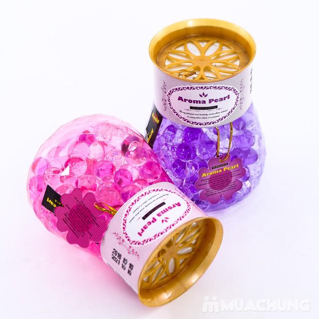 Combo 2 hộp sáp thơm Aroma Pearl Hàn Quốc - 5