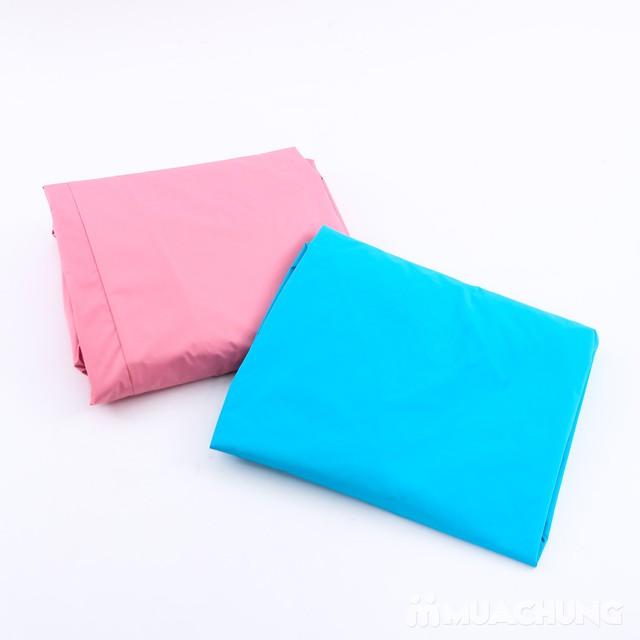 Ga chống thấm Tumi tráng PU cho giường 1m8x2m - 1