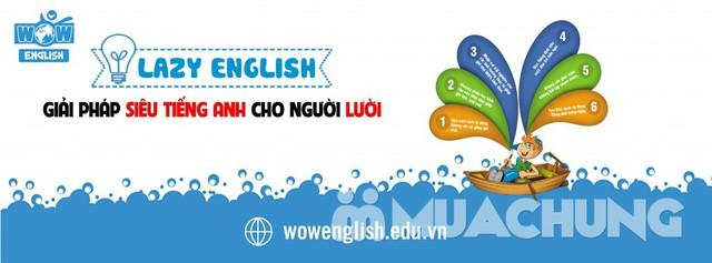 Học tiếng Anh online -